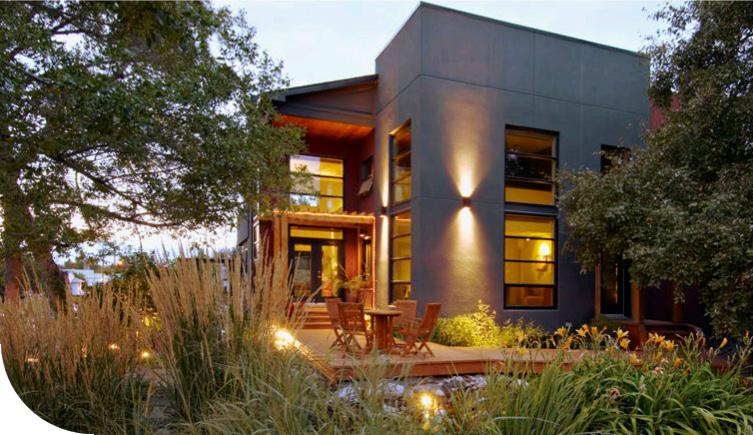 iluminacao jardim balizadorGAMMALUX – Iluminação a LED, Lâmpadas